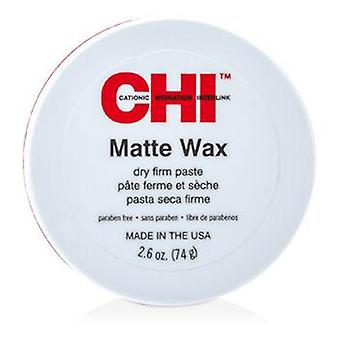 Chi Matte Wax (dry Firm Paste) - 74g/2.6oz