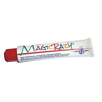 MagiCrazy pysyvä hiusten väri 100ml (greippi keltainen) Y2