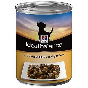 Hill's IB Canine Adult with Chicken and Vegetables (canned) 363g