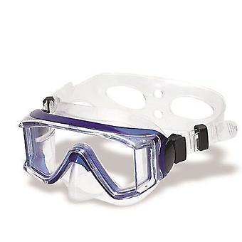 Swimline 94731SL Antigua ungdom/vuxen Thermotech snorkling Mask 94731