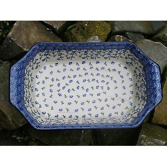 Baking dish 36 x 21.5 x 9 cm, Ivy, BSN J-114