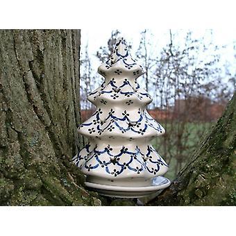 Windlicht Weihnachtsbaum, Tradition 25, BSN m-609