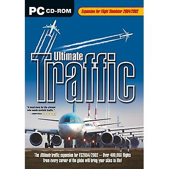 Ultimate Traffic Add-On for FS 20022004 (PC CD) - New