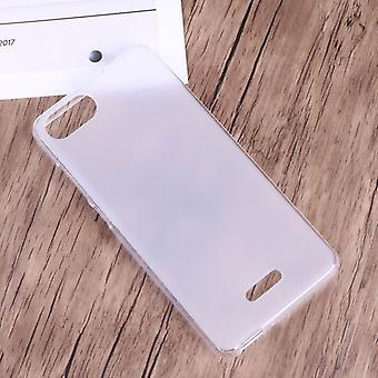 Silicon caz transparent caz pentru Wiko Tommy 3 buzunar Cover case accesorii noi