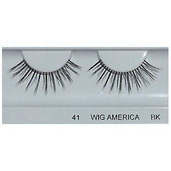 Парик Америки Premium ресницы wig492, 5 пар