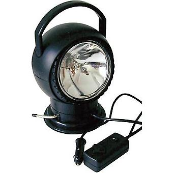 Berger & Schröter Search light 12 V 30222 Long range illumination (Ø x H) 130 mm x 240 mm 2000 lm 3200 K