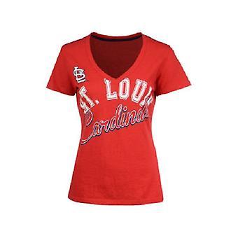 St. Louis Cardinals MLB 4Her Home Field Tee