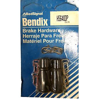 Bendix H5640DP Disc Brake Hardware Kit Jeep Chrysler 1984-2002