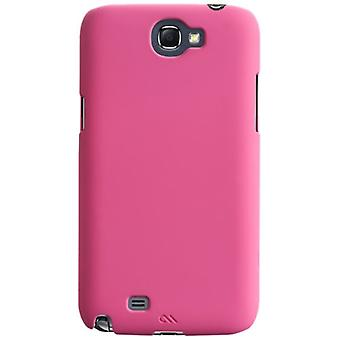 5 Pack -Case-Mate Barely-There Case for Samsung Galaxy Note 2 (Pink)