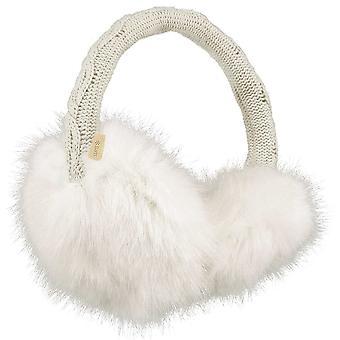 Μπαρτς γούνες-λευκό