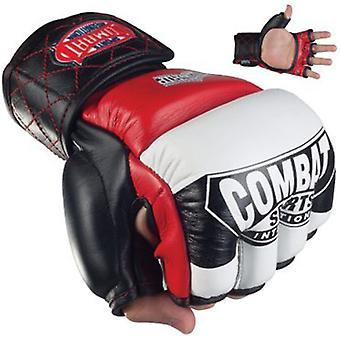 Combat Sports MMA Amateur Competition Gloves - Red