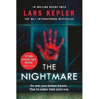 The Nightmare (Joona Linna - Book 2) by Lars Kepler - 9780008241827 B