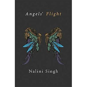 Vuelo de Ángeles - una colección de Hunter Guild por Nalini Singh - 978057511