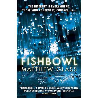 Aquarium (Main) de Matthew Glass - livre 9781782392637