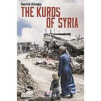 De Koerden van Syrië - politieke partijen en identiteit in het Midden-Oosten