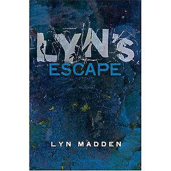 Lyn's Escape by Lyn Madden - 9781855942073 Book