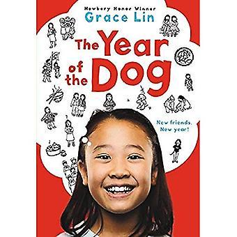 Året av hunden
