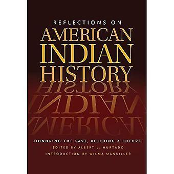Réflexions sur l'histoire d'amérindiennes: honorer le passé, construire un avenir