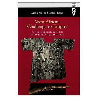 Westafrikanische Herausforderung zum Reich (West African Studies (Taschenbuch))