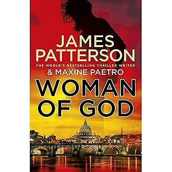 Frau des Gottes