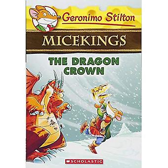 Geronimo Stilton Micekings #7: De Dragon kroon