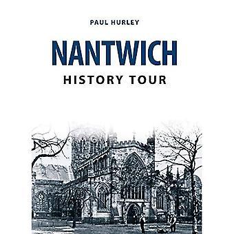Storia di Nantwich Tour (Tour di storia)