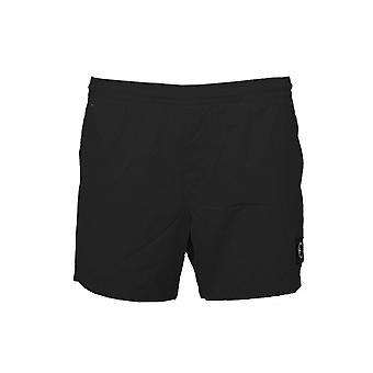 Marshall Artist Black Micro Swim Short