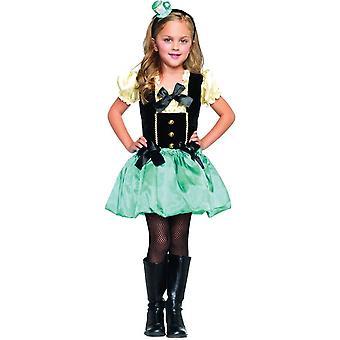 ティーパーティ プリンセス子供用コスプレ衣装