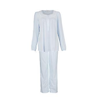 Rösch 1884113 Women's New Romance Cotton Pyjama Set