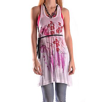Pinko Ezbc056002 Women's Multicolor Viscose Top
