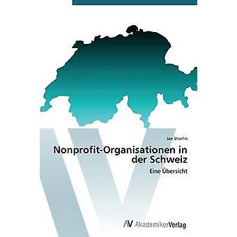 NonprofitOrganisationen in der Schweiz par Jan Stierlin