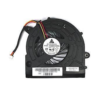 Toshiba Satellite C670-15Z Replacement Laptop Fan