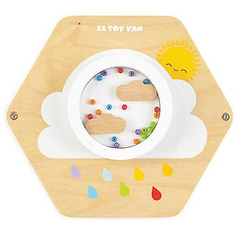 Le Toy Van Petilou Baby Cloud Activitiy Tile