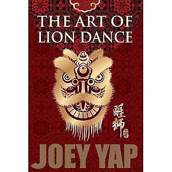 Kunst van Lion Dance