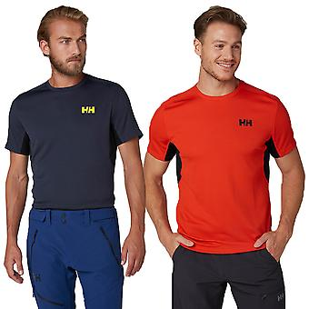 Helly Hansen Herre 2019 HH Lifa Active mesh SS Baselayer