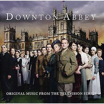 Varios artistas - importar de USA Downton Abbey [CD]