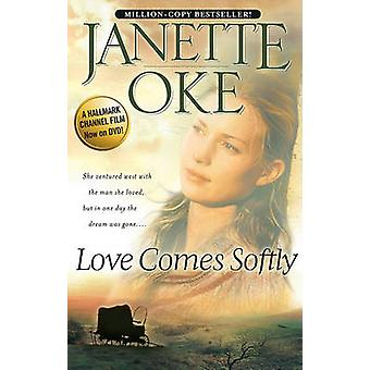 Love Comes Softly (large type edition) by Janette Oke - 9781410431998