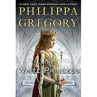 The White Princess by Philippa Gregory - 9781451626094 Book