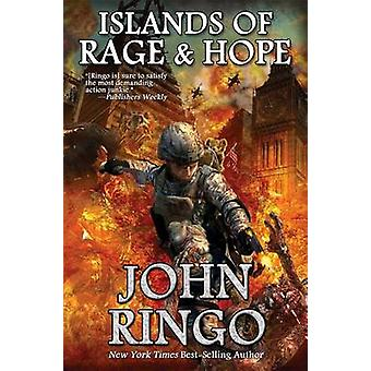 Islands of Rage and Hope by John Ringo - 9781476736624 Book