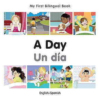 A Day by Milet Publishing - 9781785080487 Book
