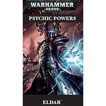 Taller de Juegos - Warhammer 40,000 - Poderes Psíquicos Eldar