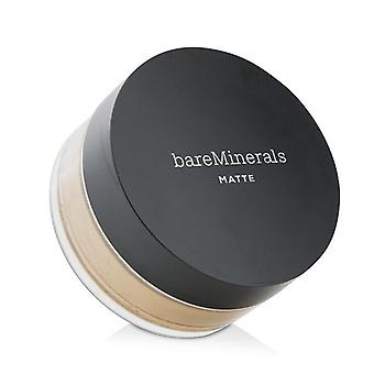 Bareminerals Bareminerals Matte Foundation Broad Spectrum Spf15 - Neutral Tan - 6g/0.21oz