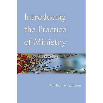 Att införa bruket av ministeriet