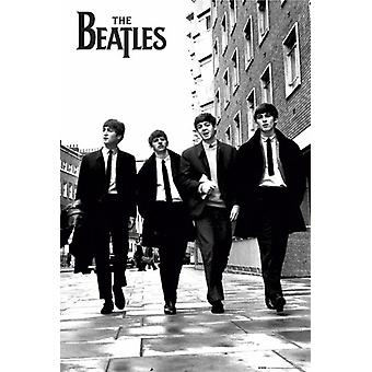 The Beatles i London Maxi plakat 61x91.5cm