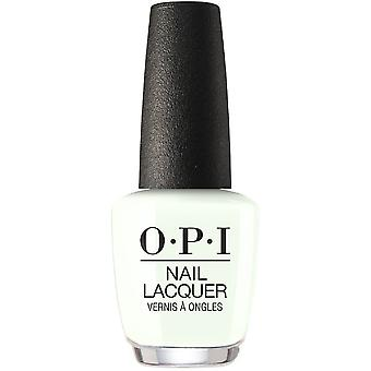 OPI Grease 2018 Nail Polish Collection - Don-apos;t Cry Over Spilled Milkshakes (NLG41) 15ml