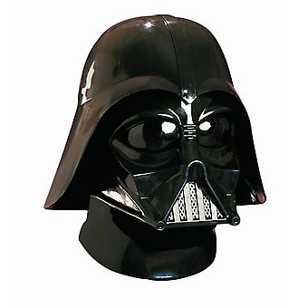 Star Wars Darth Vader pełny kask DELUXE Lord Vader