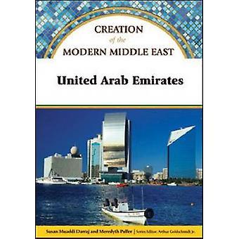 United Arab Emirates by Susan Muaddi Darraj - Meredyth Puller - 97816