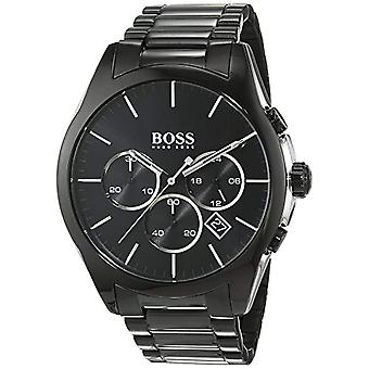 Hugo BOSS Clock man Ref. 1513365