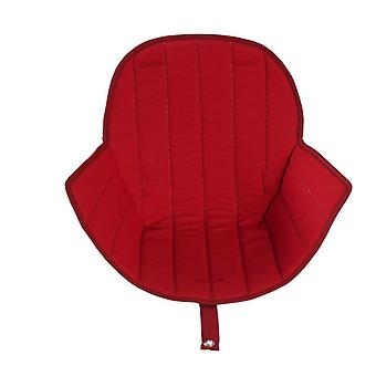 Micuna - cushion for ovo high chair - red