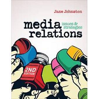 Relações com a mídia - questões e estratégias (2ª edição revisada) por Jane